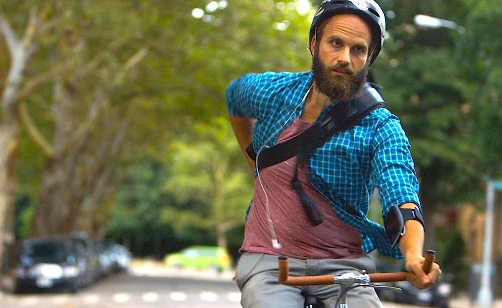 High Maintenance Reviewed By an Actual Weed Delivery Person