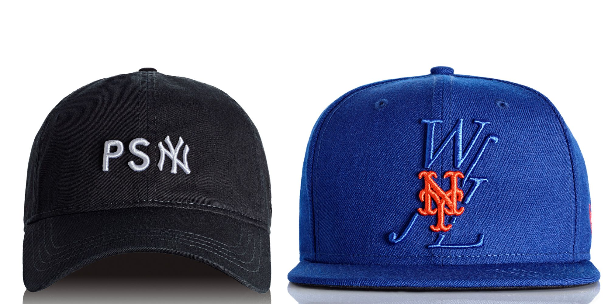 Hey NYC Baseball Fans, Public School and New Era Have Your New Hat