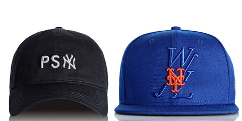 493791926ada9d Hey NYC Baseball Fans, Public School and New Era Have Your New Hat