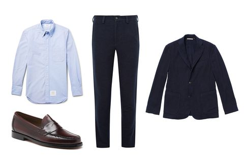 b6eac0b38b3 3 Ways To Wear A Classic Loafer - How To Wear The Iconic Menswear Loafer