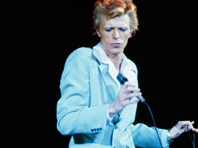 The Making of David Bowie's Lost Soul Album – Listen to David