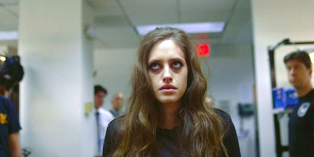 Mr  Robot Season Finale: Star Carly Chaikin Explains the