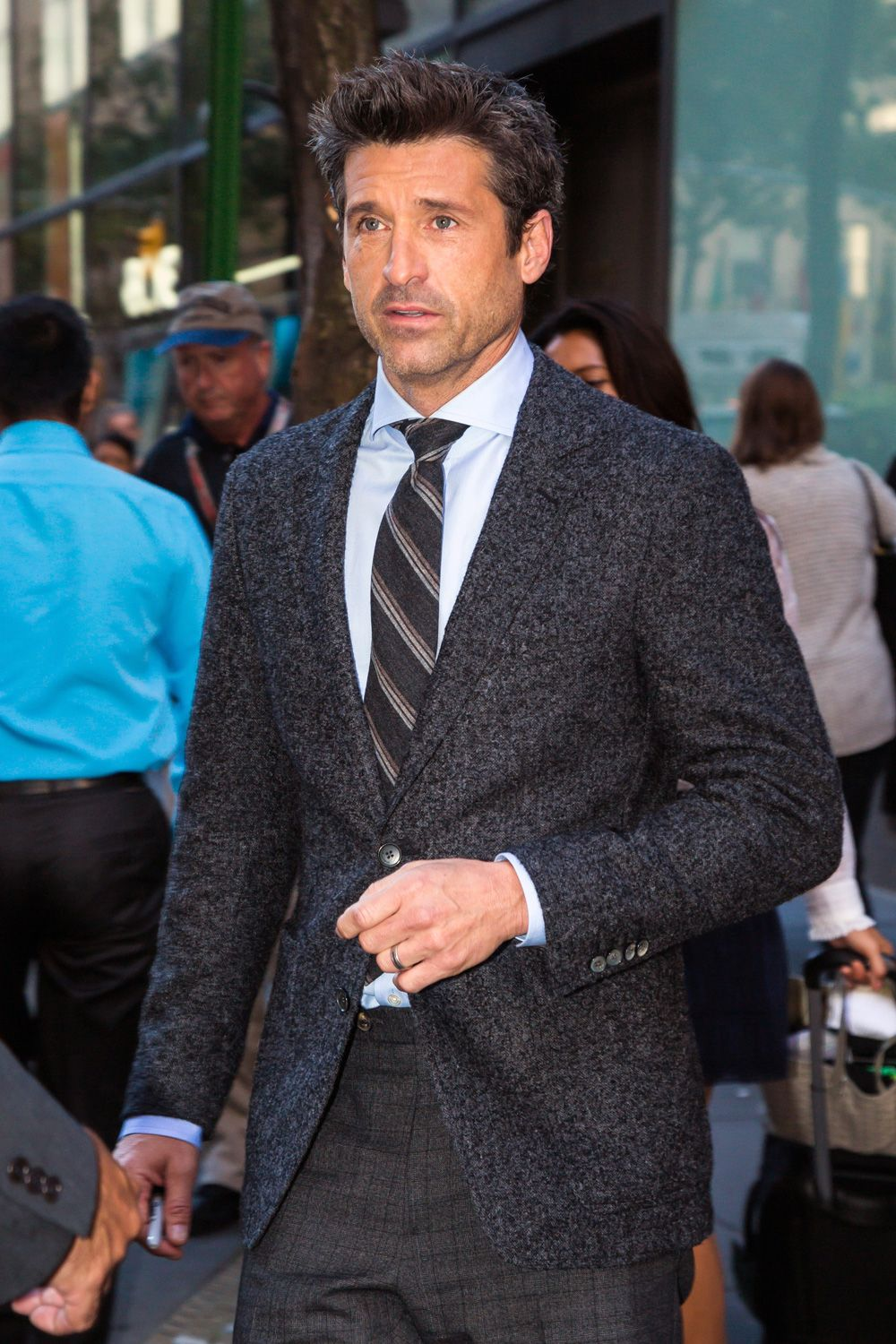 19 Style Lessons From The Best And Worst Dressed Men Of The Week