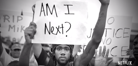 This Chilling New Netflix Documentary Will Connect America's Prison System to Slavery