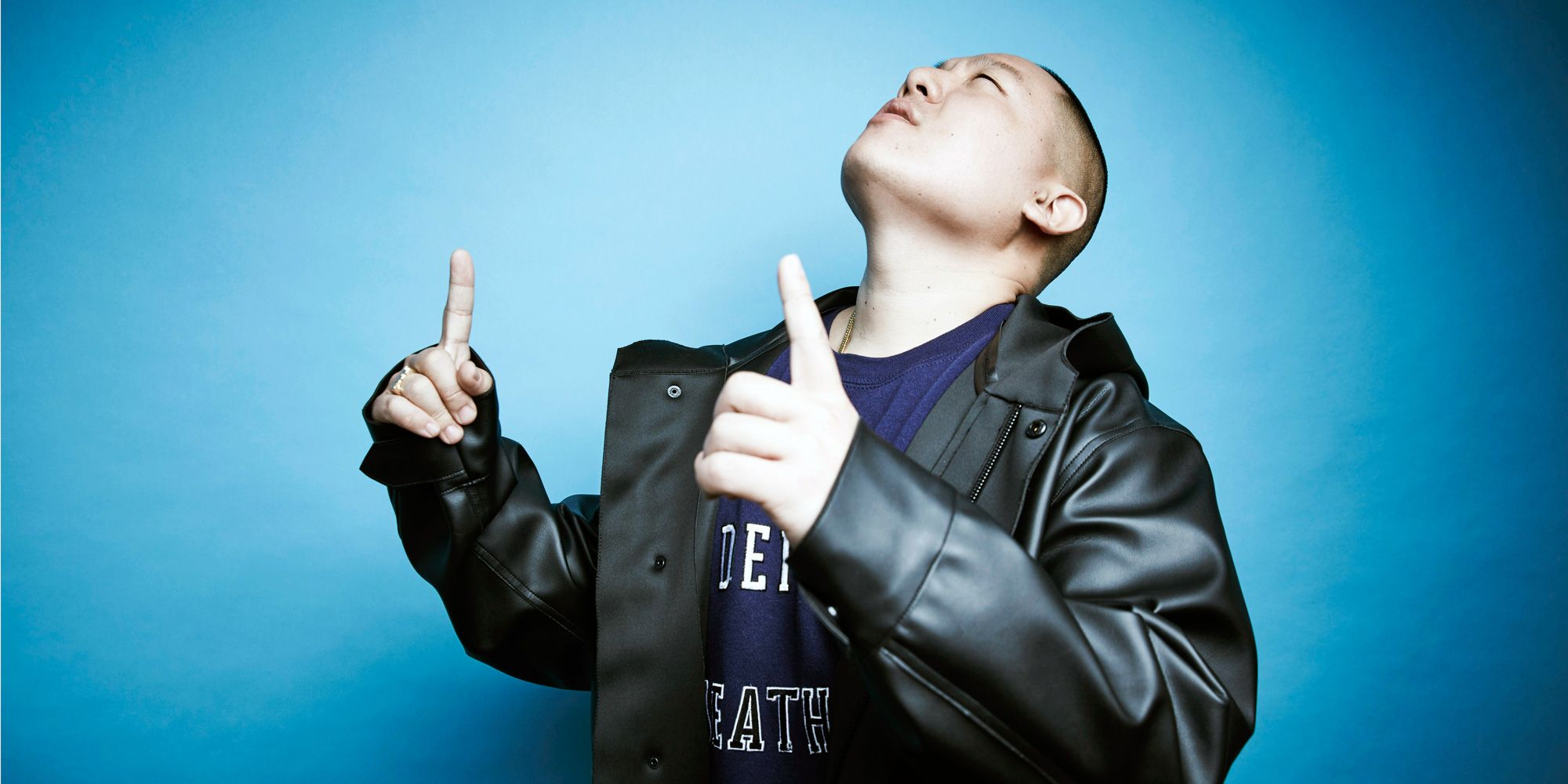 save off 5a4dd 48fea Eddie Huang Has a (Somewhat Secretive) Adidas Collab In the Works