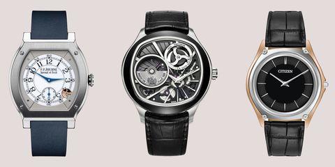 Product, Watch, Glass, Analog watch, Photograph, White, Fashion accessory, Watch accessory, Metal, Font,