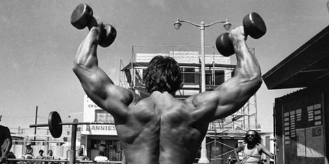 The Essential Guide to Getting a Stronger Back