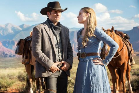 Westworld Is Not the Next Game of Thrones—It's Much More Than That