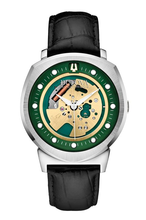 Product, Green, Watch, Glass, Analog watch, Technology, Teal, Font, Watch accessory, Fashion accessory,