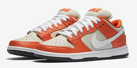 brand new 2b012 52a76 Part of collecting sneakers is the ceremony of unboxing them, and no one  knows that better than Nike. Every couple years Nike SB changes the design  of their ...