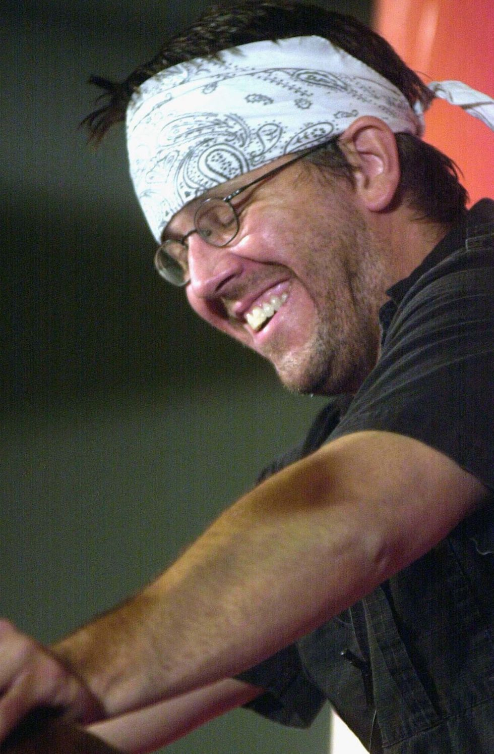 David Foster Wallace Empowered a Generation to Talk About Mental Health
