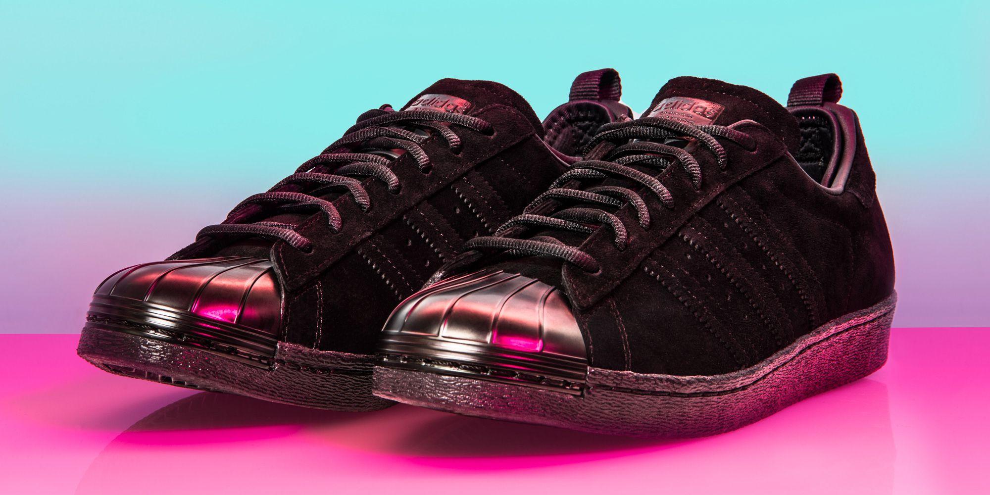 wholesale dealer 55dec e6c49 Eddie Huangs Adidas Collab Is Finally Revealed