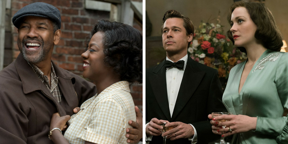 A Comprehensive Guide to Fall's Biggest Oscar Bait Movies