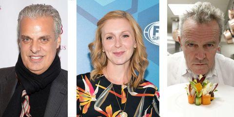 The World's Best Chefs Reveal Their Favorite Restaurants