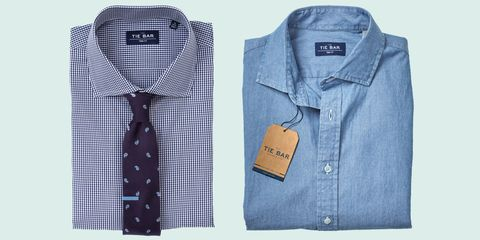 The New Line of Affordable Dress Shirts You Need to Know