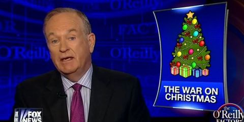 they say the holiday season starts earlier every year the pc army behind the war on christmasthe diabolical project to strike the words merry christmas - The War On Christmas
