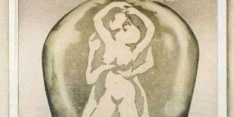 This Optical Illusion Tells You How Dirty Your Mind Is