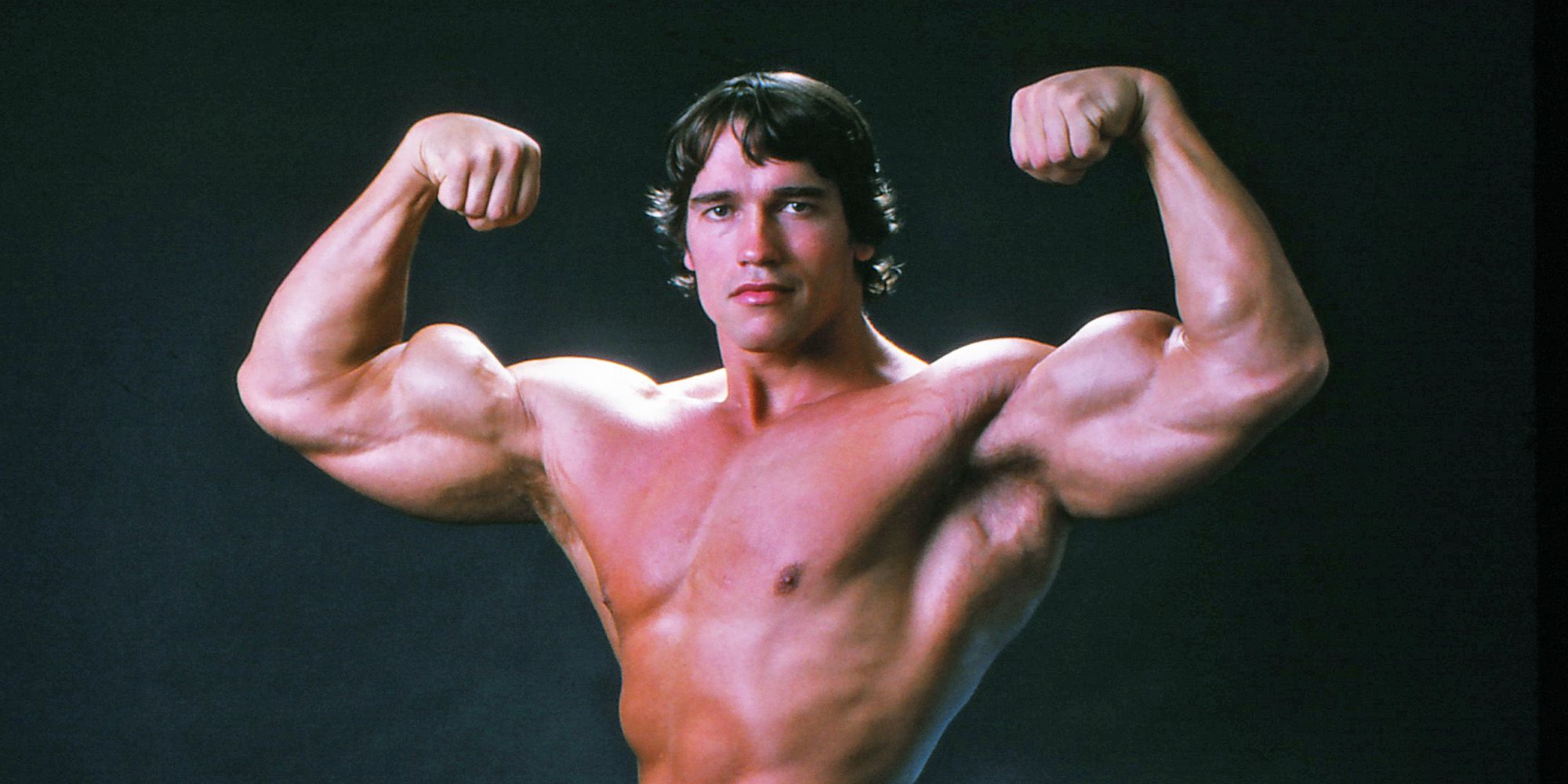 Watch 50 Years of Mr  Olympia Champions