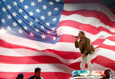 Flag, Flag of the united states, Stage, Flag Day (USA), Independence day, Holiday, Camouflage,