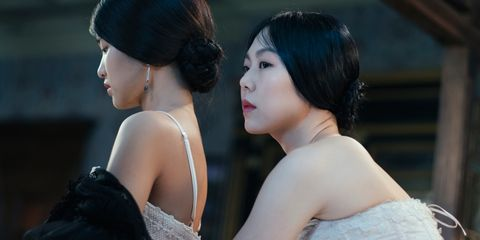 Park Chan-wook's Films Push the Boundaries of Sex and Violence—But That's Not His Intention