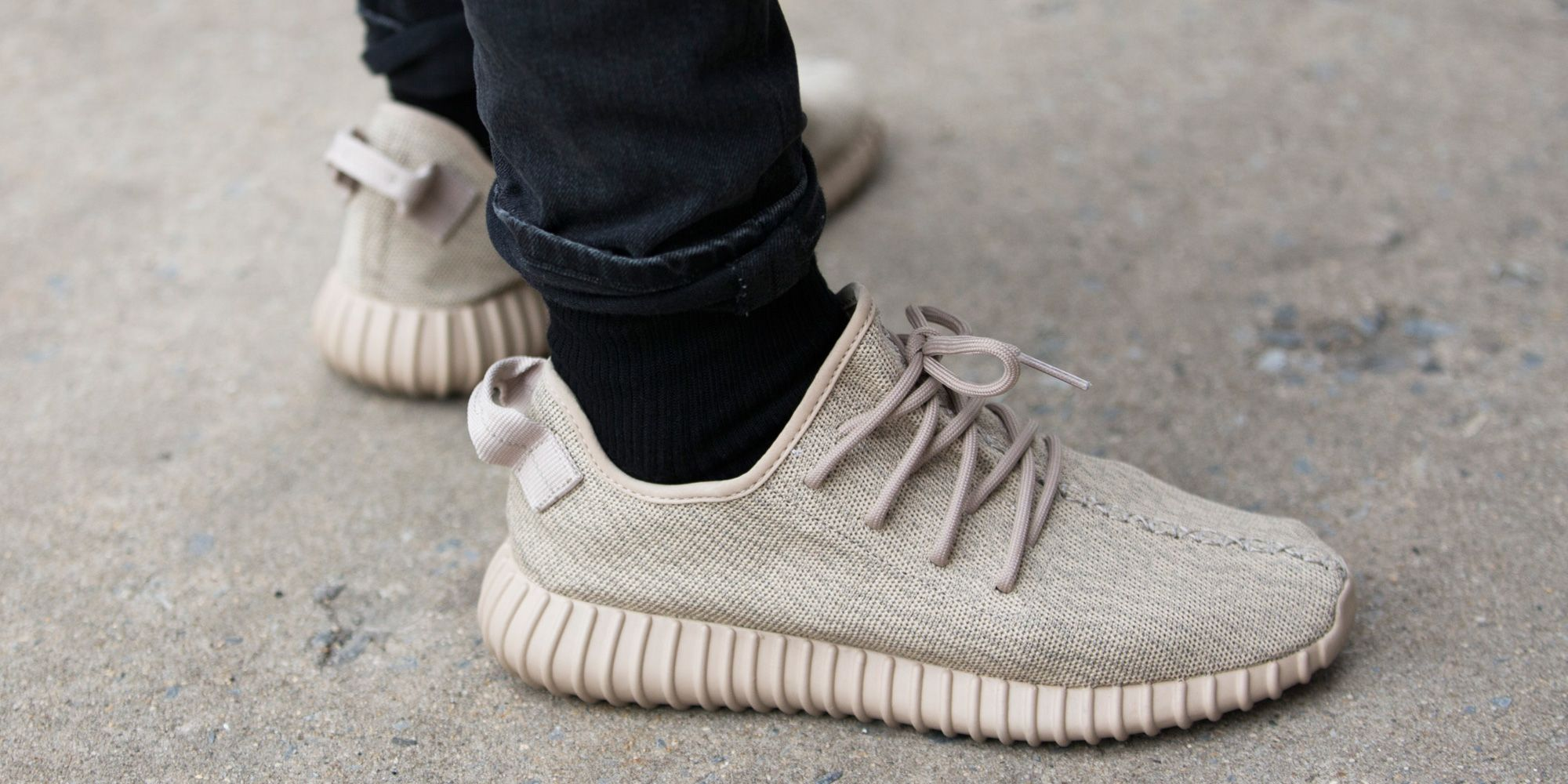 This Is the Easiest Way to Actually Get New Yeezys