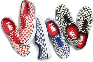 16a7a321a7ad Supreme Taps the Classics for Its New Vans Collab