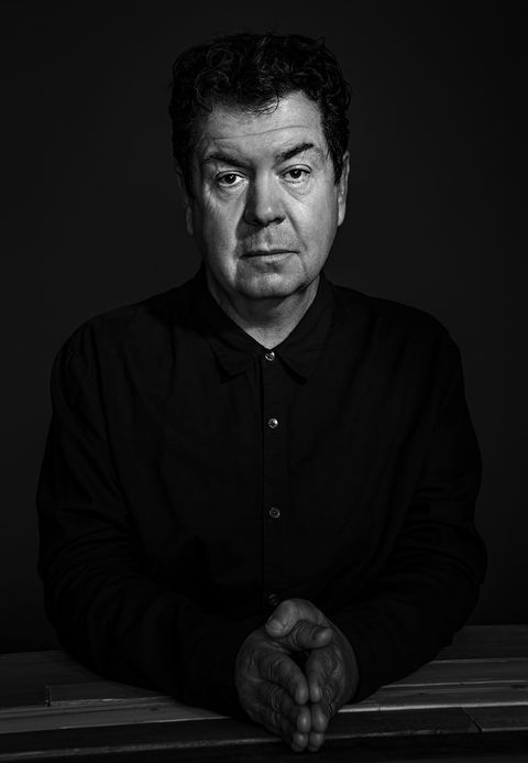 Lol Tolhurst Interview - The Cure Co-Founder Opens Up About