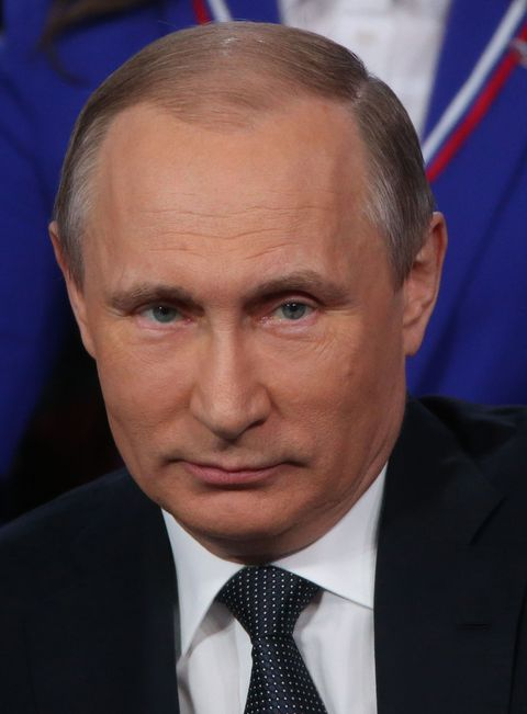 How Russia Pulled Off the Biggest Election Hack in U.S. History