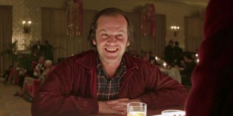 Stephen King Still Loathes Stanley Kubrick's The Shining, By the Way