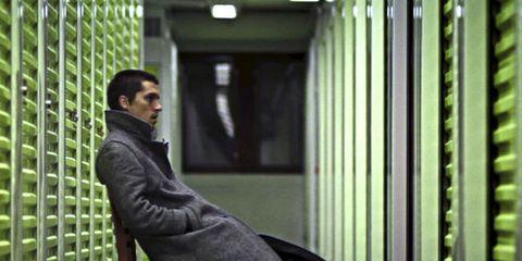 Standing, Sitting, Street fashion, Comfort, Snapshot, White-collar worker, Public transport,