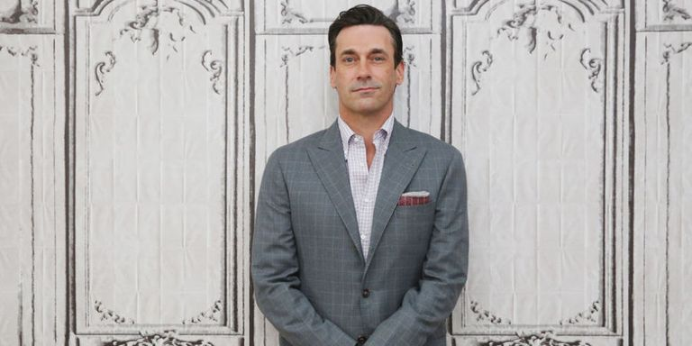 jon hamm interview the actor on burying don draper and. Black Bedroom Furniture Sets. Home Design Ideas