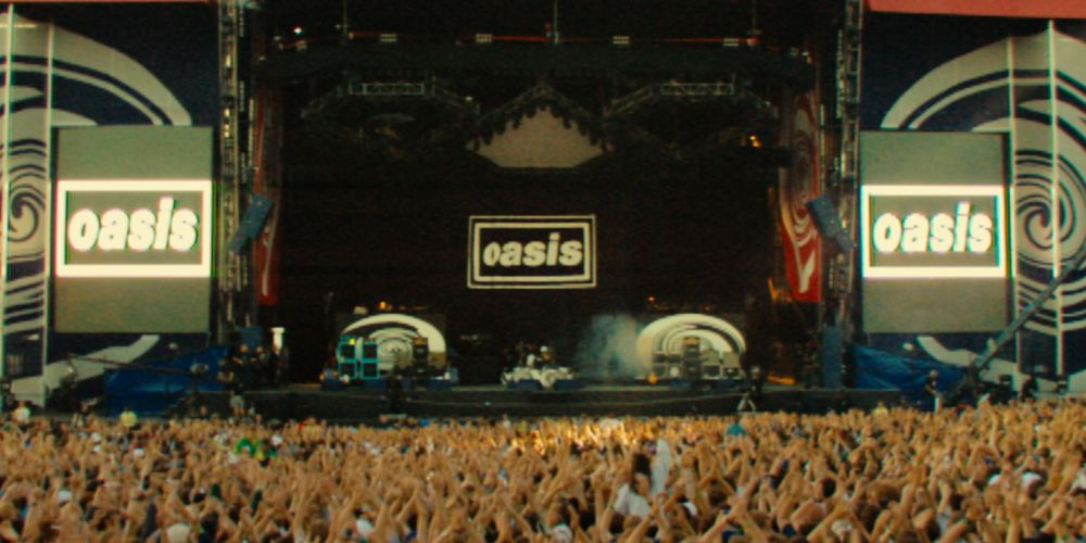 Why Noel and Liam Gallagher Gave This Documentarian Free Rein to Tell Oasis' Story