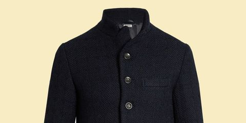 Clothing, Product, Collar, Sleeve, Textile, Outerwear, White, Coat, Pattern, Fashion,
