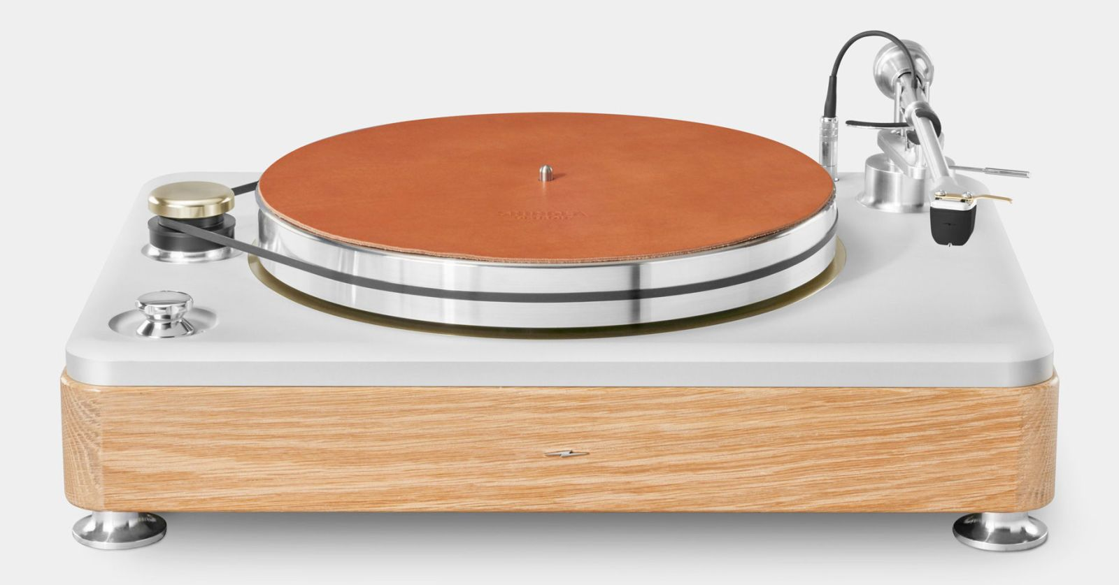 Shinola Runwell Turntable   Are Super Stylish Turntables Officially ...