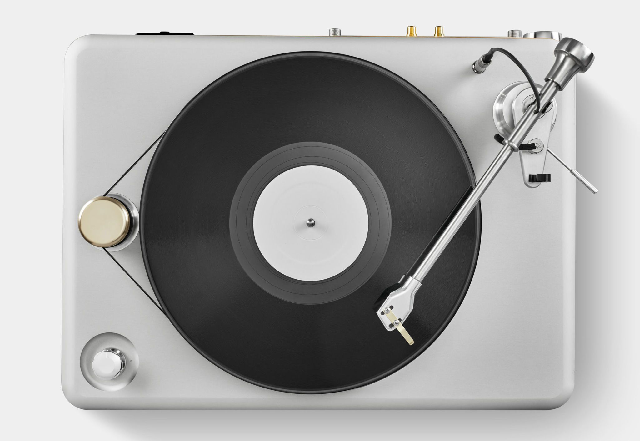 Ordinaire Shinola Runwell Turntable   Are Super Stylish Turntables Officially ...