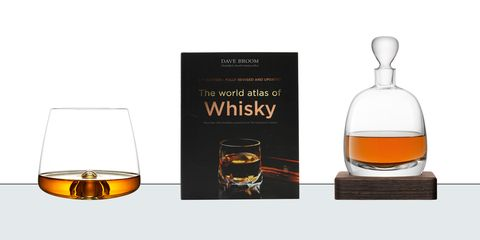 9 Best Gifts for Whiskey Lovers - Top Whisky Gift Ideas