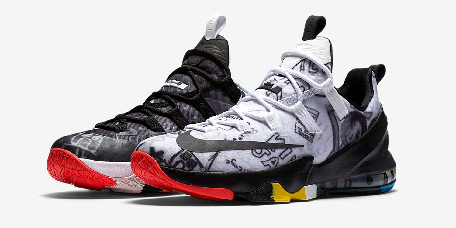These Are the 13 Coolest Sneakers of