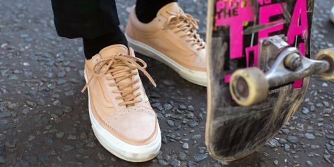 97a007193f Vans  New Collab Is Part Skate and Part Savile Row