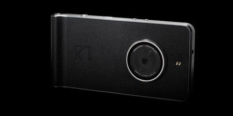 Kodak's New Smartphone Is a Photographer's Dream