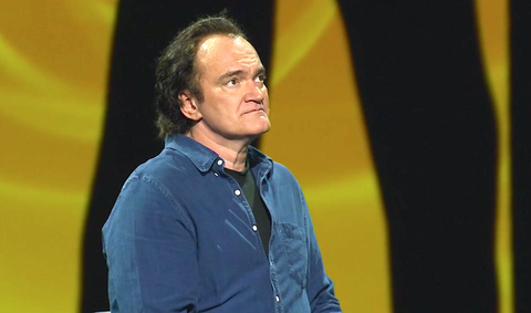 Quentin Tarantino's Directing Career Officially Has an Expiration Date