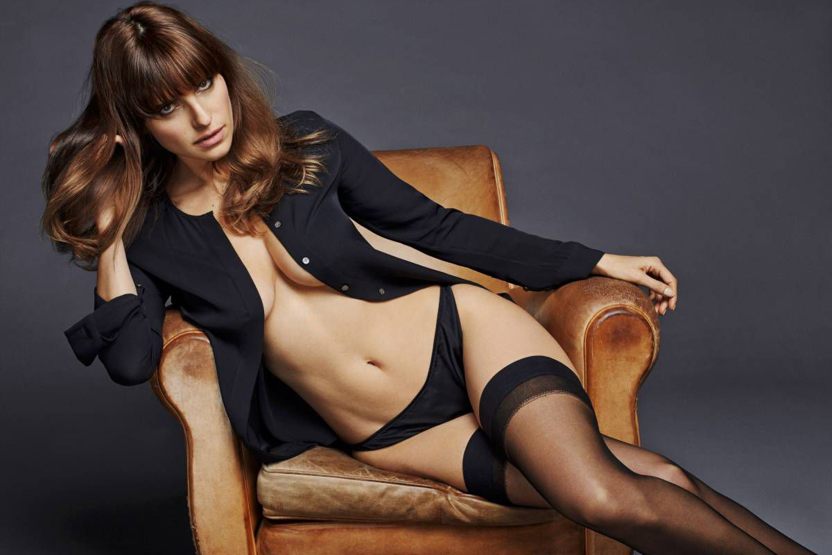in bikini TheFappening Lake Bell naked photo 2017