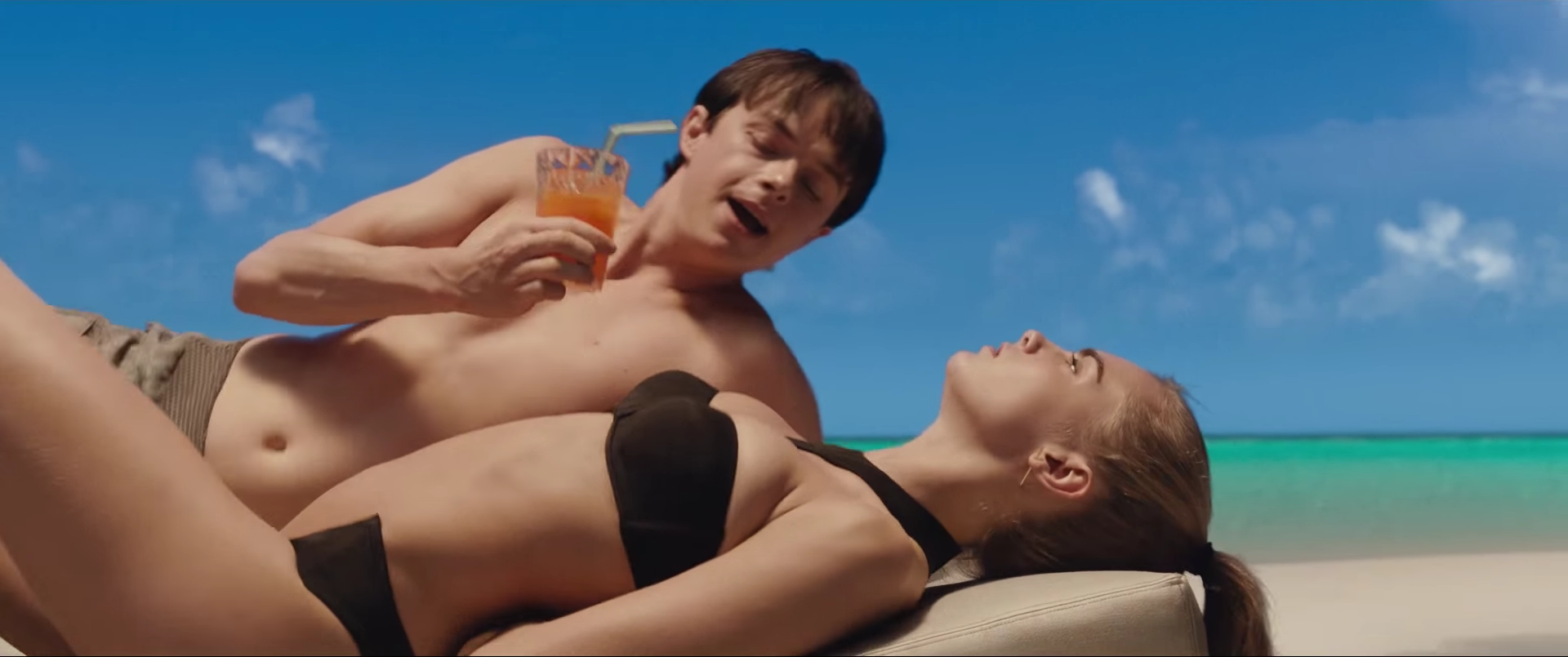 Cara Delevingne and Rihanna Completely Steal the New Valerian Trailer