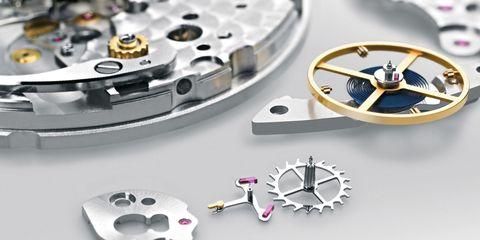 Metal, Circle, Steel, Silver, Aluminium, Analog watch, Nickel, Titanium, Watch,