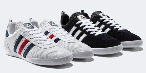 Footwear, Product, Shoe, Athletic shoe, Sportswear, Photograph, White, Style, Line, Sneakers,