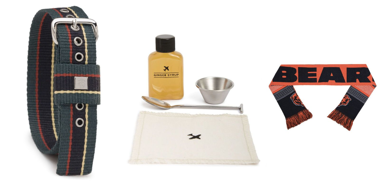 Christmas gift ideas for husband under $25