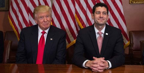 The Republican Healthcare Plan: Gut Medicare and Blame Obama