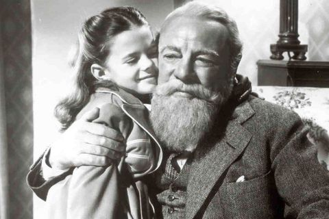 Miracle on 34th St. (1947)