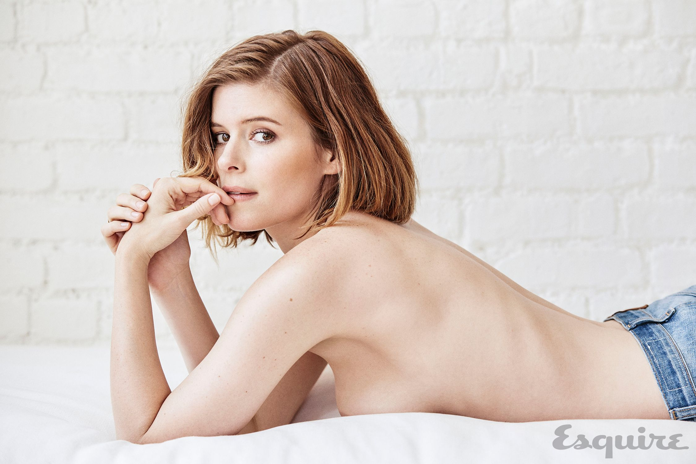 Naked women are beautiful