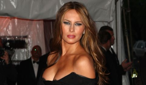 10 Things You Need to Know About Melania Trump, the Future First Lady