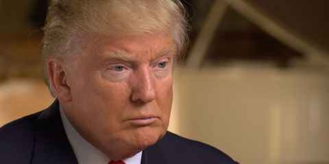 Here's Where Donald Trump Stands on Abortion, Gay Marriage, and More Vital Issues